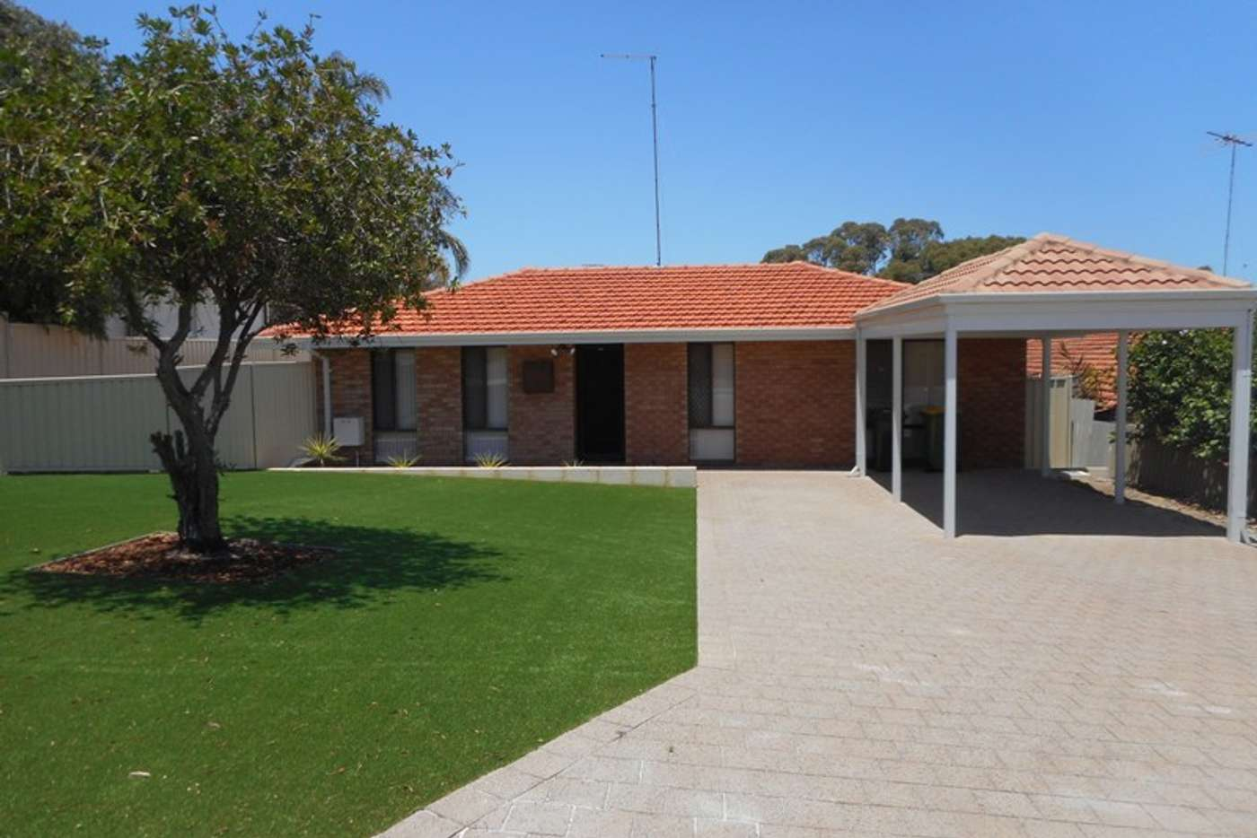 Main view of Homely house listing, 27 Gurney Road, Spearwood WA 6163