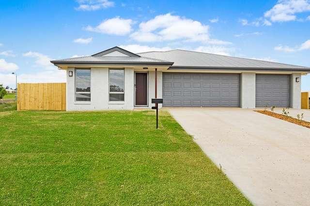 1/70 Kalimna Drive, Kleinton QLD 4352