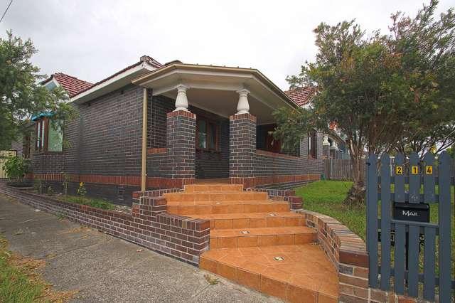 214 West Botany Street, Banksia NSW 2216
