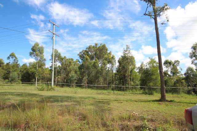 159 Mc Cabe road, Stanmore QLD 4514