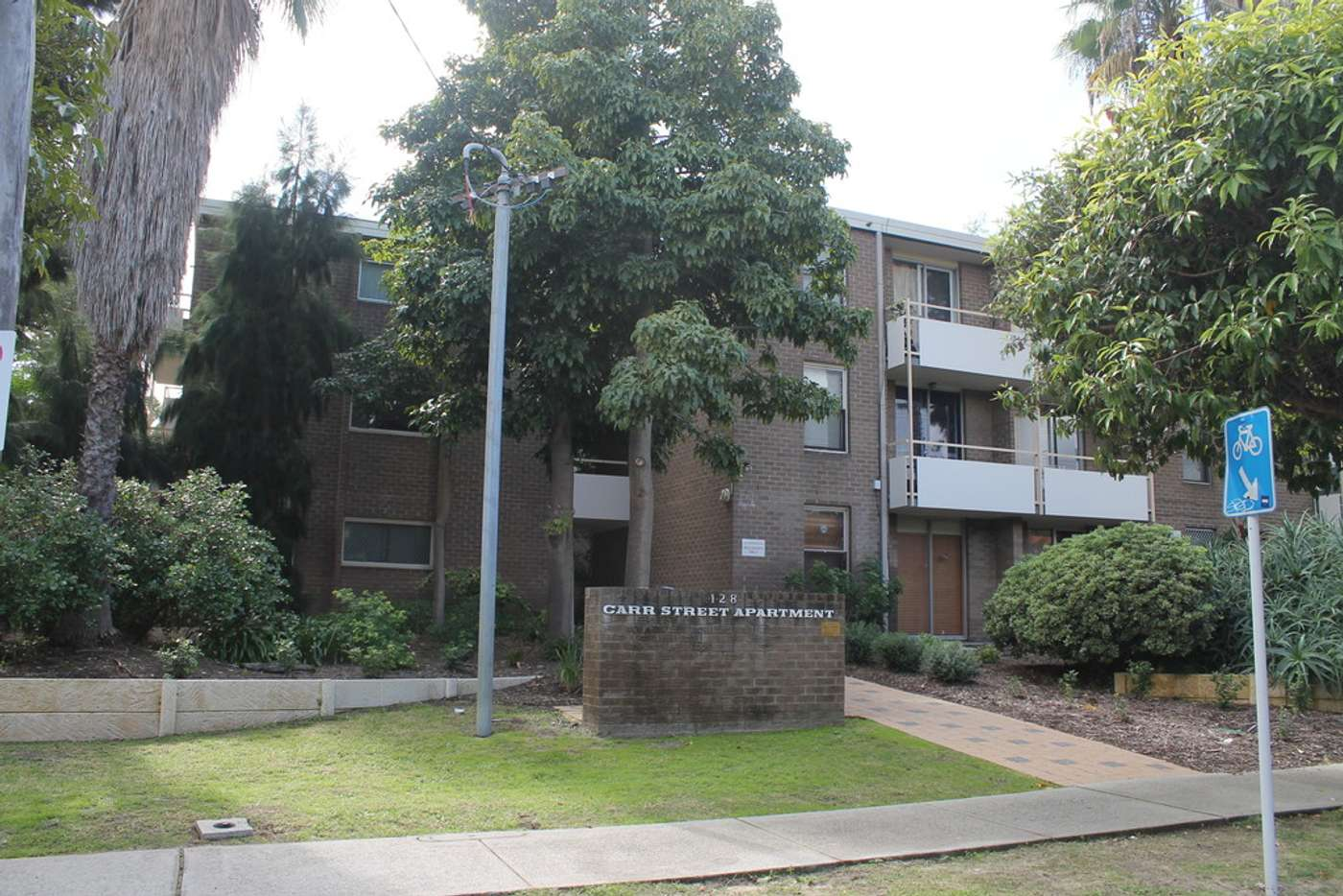 Seventh view of Homely apartment listing, 109/128 Carr Street, West Perth WA 6005