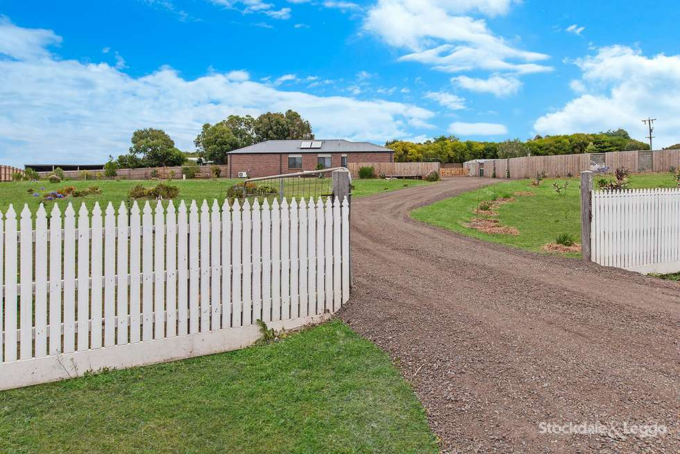 Third view of Homely house listing, 4 Model Lane, Port Fairy VIC 3284
