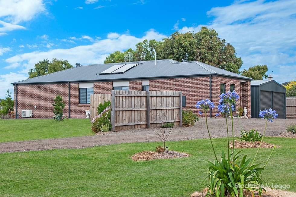 Fourth view of Homely house listing, 4 Model Lane, Port Fairy VIC 3284