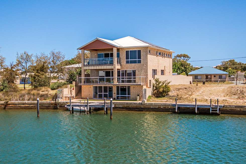36 Cormorant Key, Wannanup, WA 6210 - House For Sale - Homely