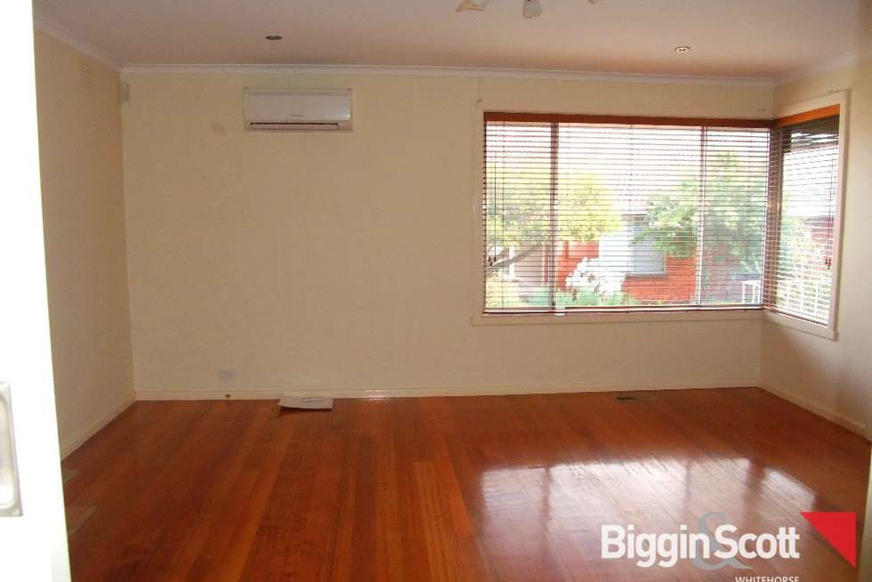 Second view of Homely townhouse listing, 2/1 Nicholson Street, Balwyn North VIC 3104