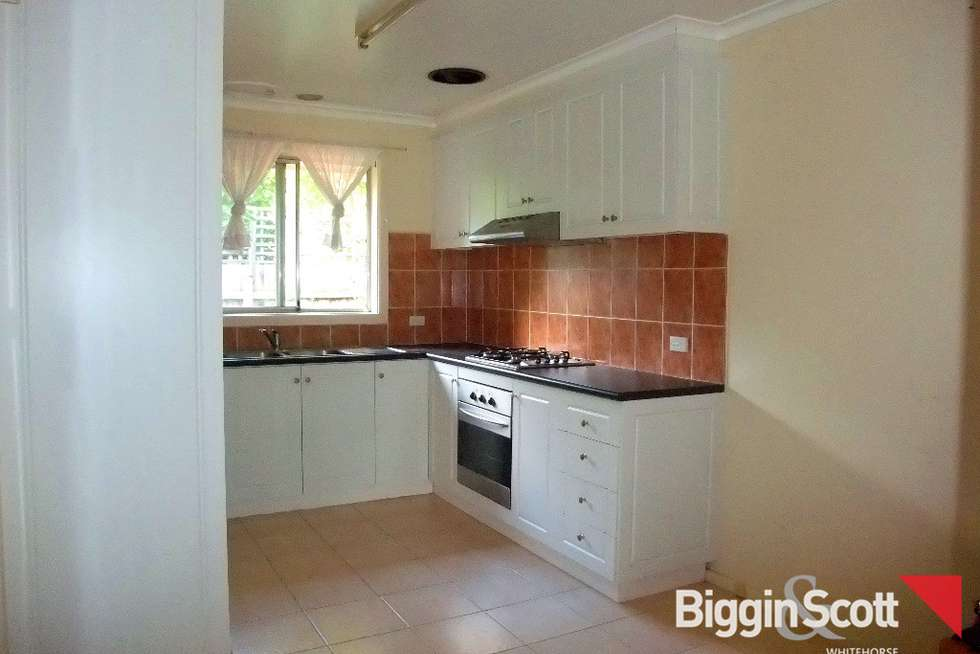 Fifth view of Homely townhouse listing, 2/1 Nicholson Street, Balwyn North VIC 3104