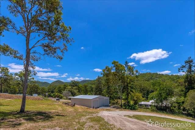 29 Colin Meagher Road, Wongawallan QLD 4210