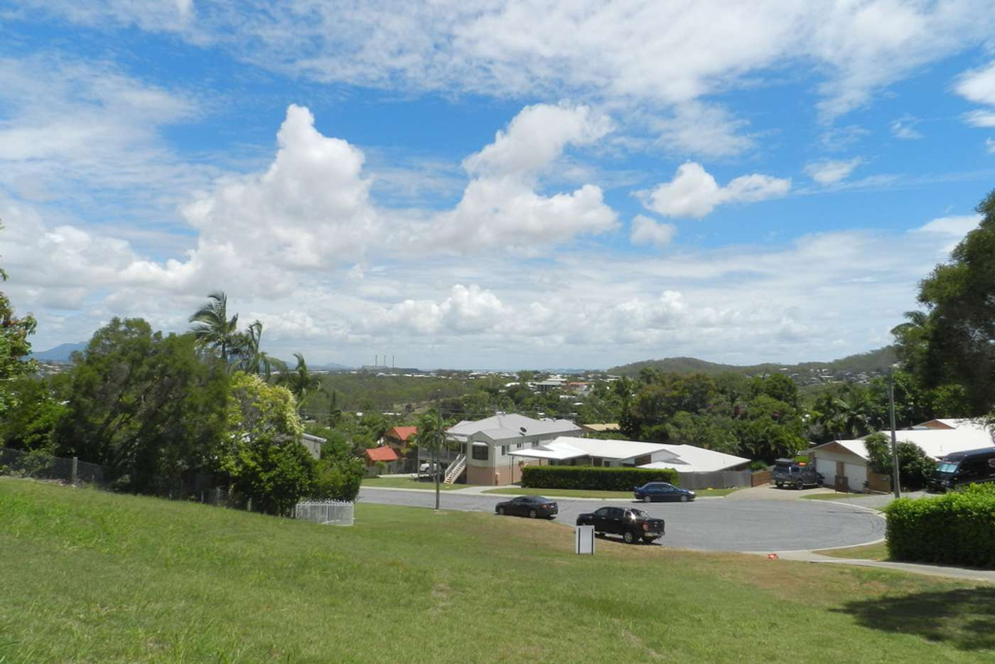 Main view of Homely residentialLand listing, 8 Earls Court, Telina QLD 4680