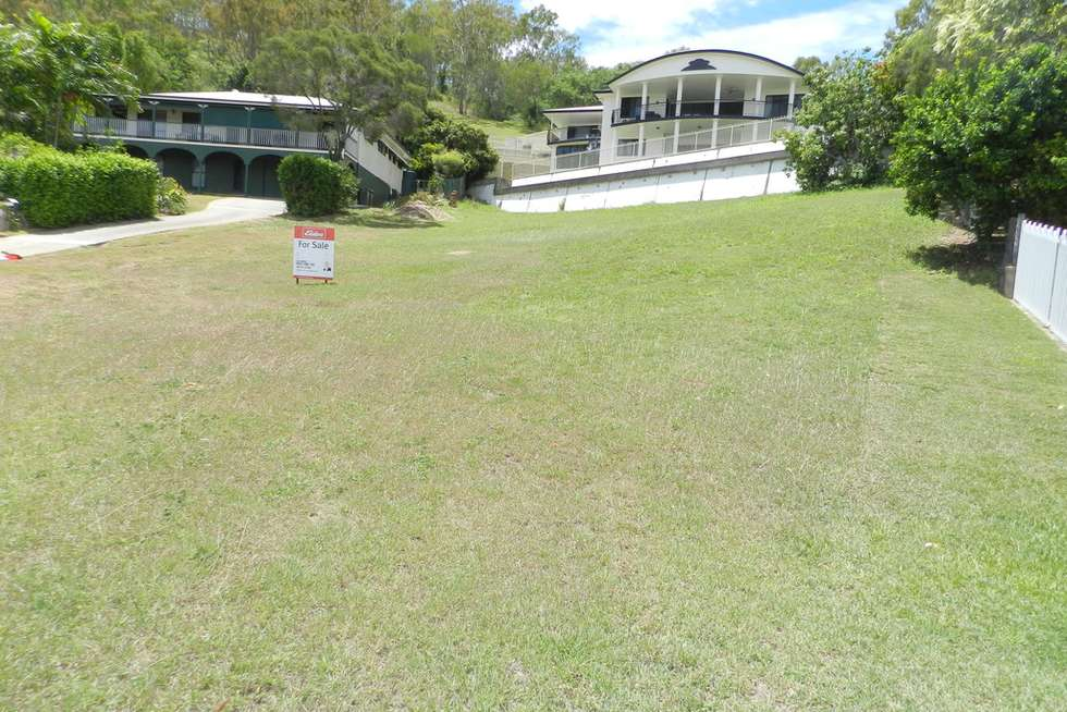 Third view of Homely residentialLand listing, 8 Earls Court, Telina QLD 4680