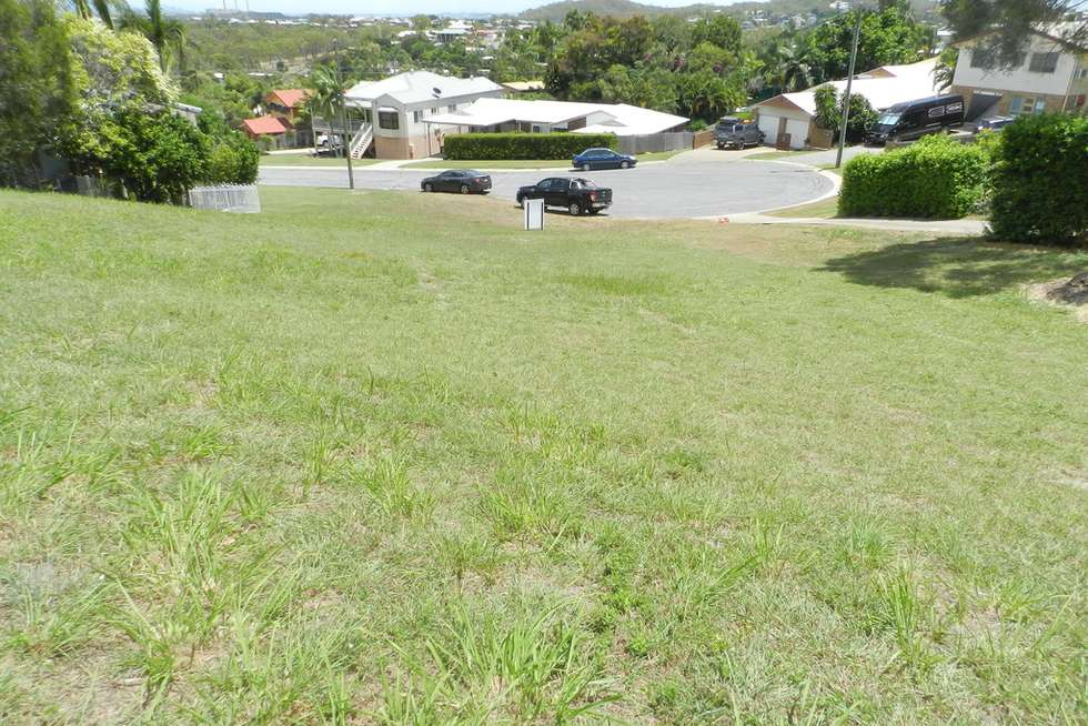 Fourth view of Homely residentialLand listing, 8 Earls Court, Telina QLD 4680