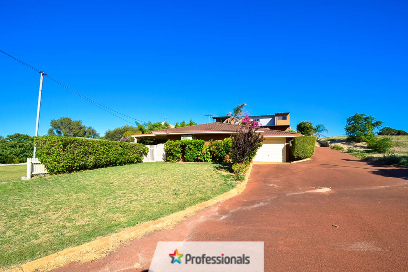 Main view of Homely house listing, 6A Leander Street, Falcon WA 6210