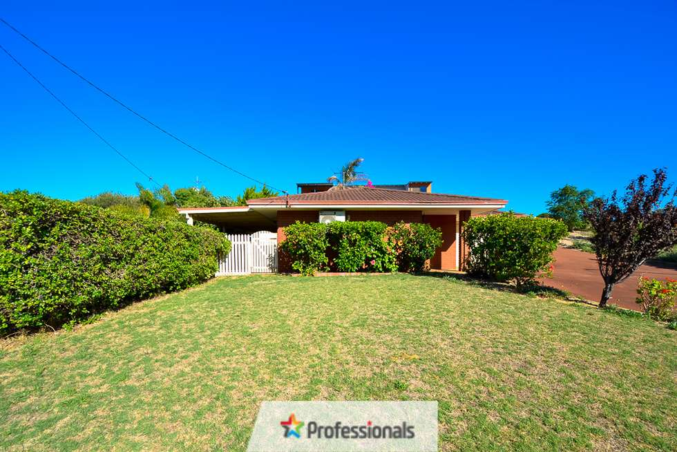 Second view of Homely house listing, 6A Leander Street, Falcon WA 6210