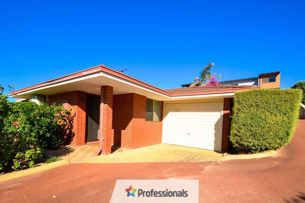 Third view of Homely house listing, 6A Leander Street, Falcon WA 6210