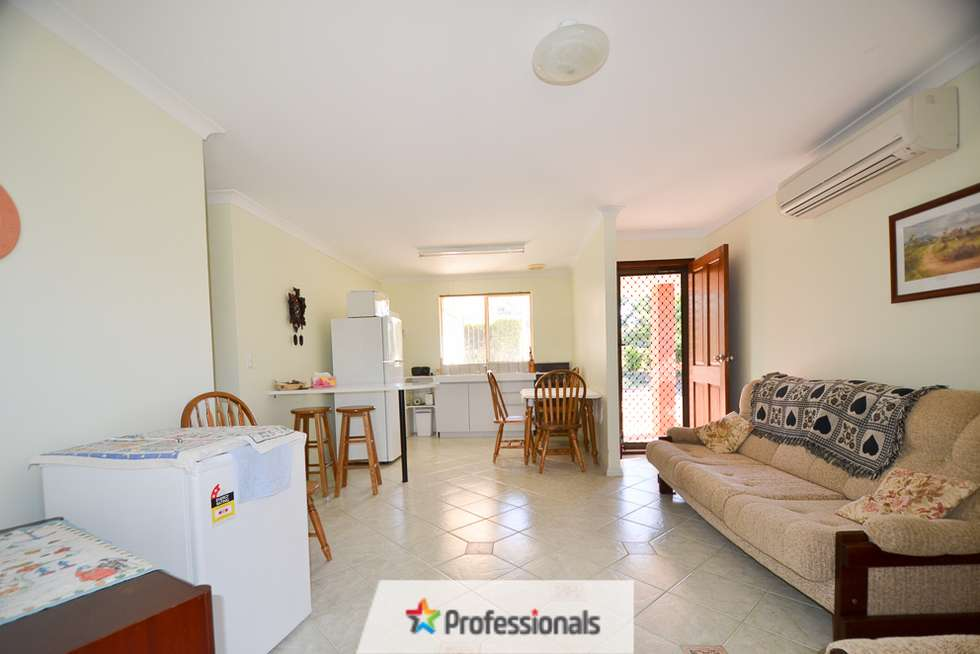 Fourth view of Homely house listing, 6A Leander Street, Falcon WA 6210