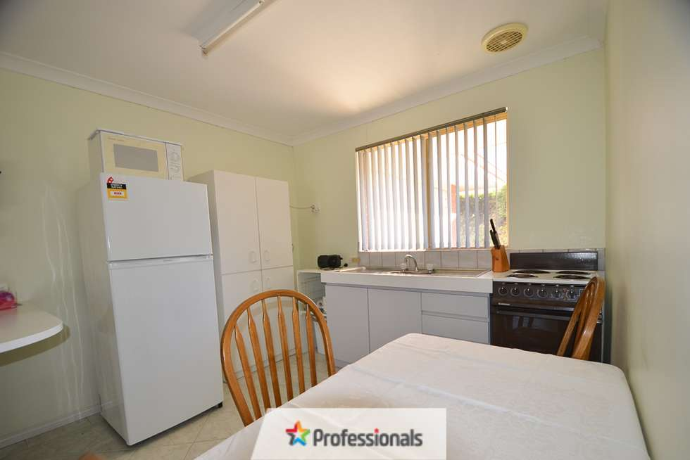 Fifth view of Homely house listing, 6A Leander Street, Falcon WA 6210