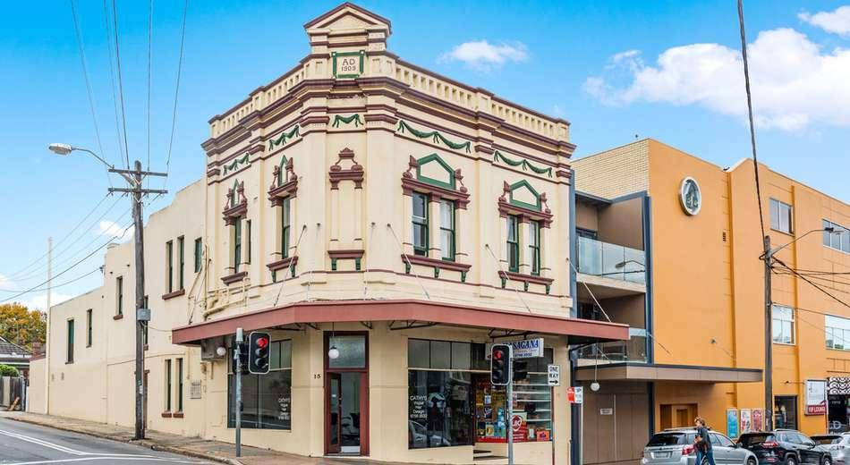 15B Charlotte Street, Ashfield NSW 2131