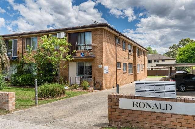 7/5 Ronald Street, Carramar NSW 2163