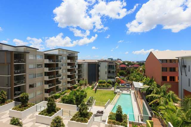 342/51 Hope Street, Spring Hill QLD 4000