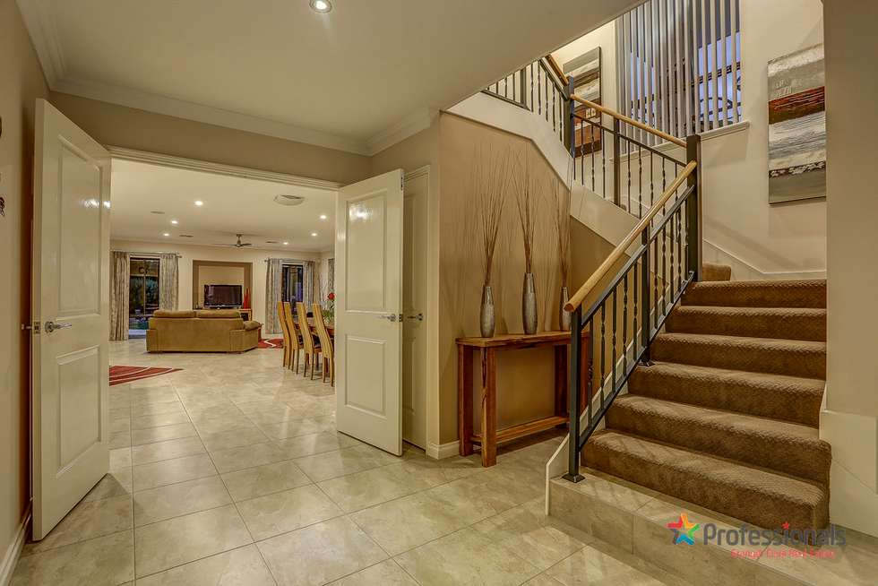 Fourth view of Homely house listing, 22 Barcelona Drive, Brigadoon WA 6069