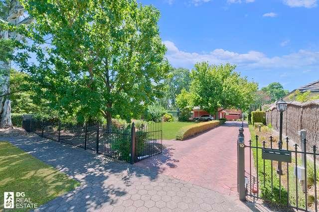 10 Hazelwood Avenue, Hazelwood Park SA 5066