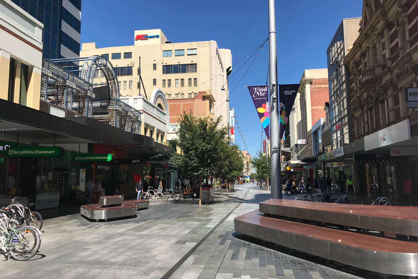 Main view of Homely apartment listing, 51/21 Pulteney Street, Adelaide SA 5000