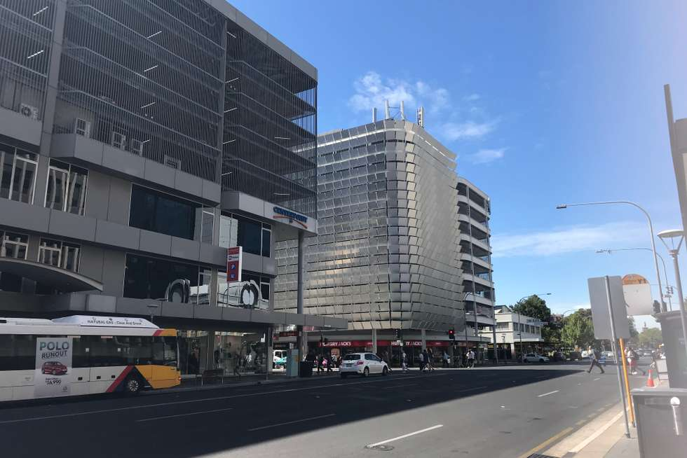 Second view of Homely apartment listing, 51/21 Pulteney Street, Adelaide SA 5000