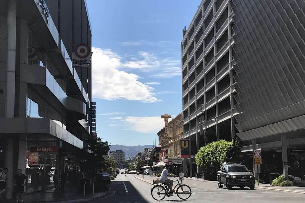 Third view of Homely apartment listing, 51/21 Pulteney Street, Adelaide SA 5000