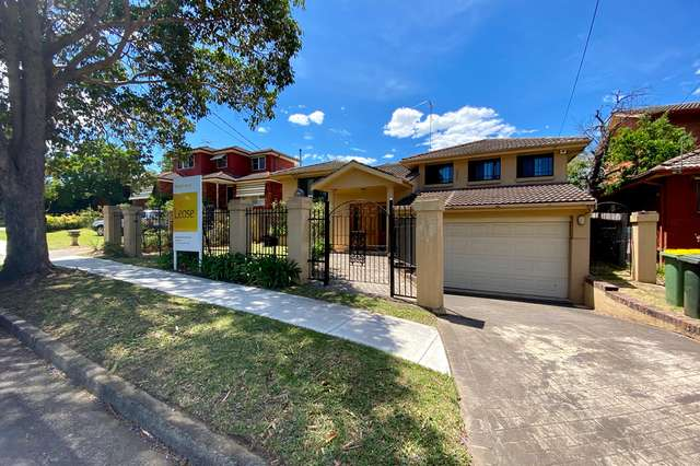 17 Reilleys Road, Winston Hills NSW 2153
