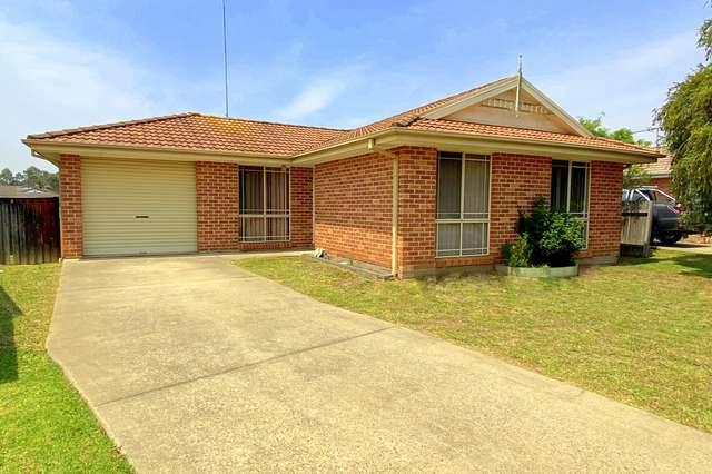12 Durali Road, Glenmore Park NSW 2745