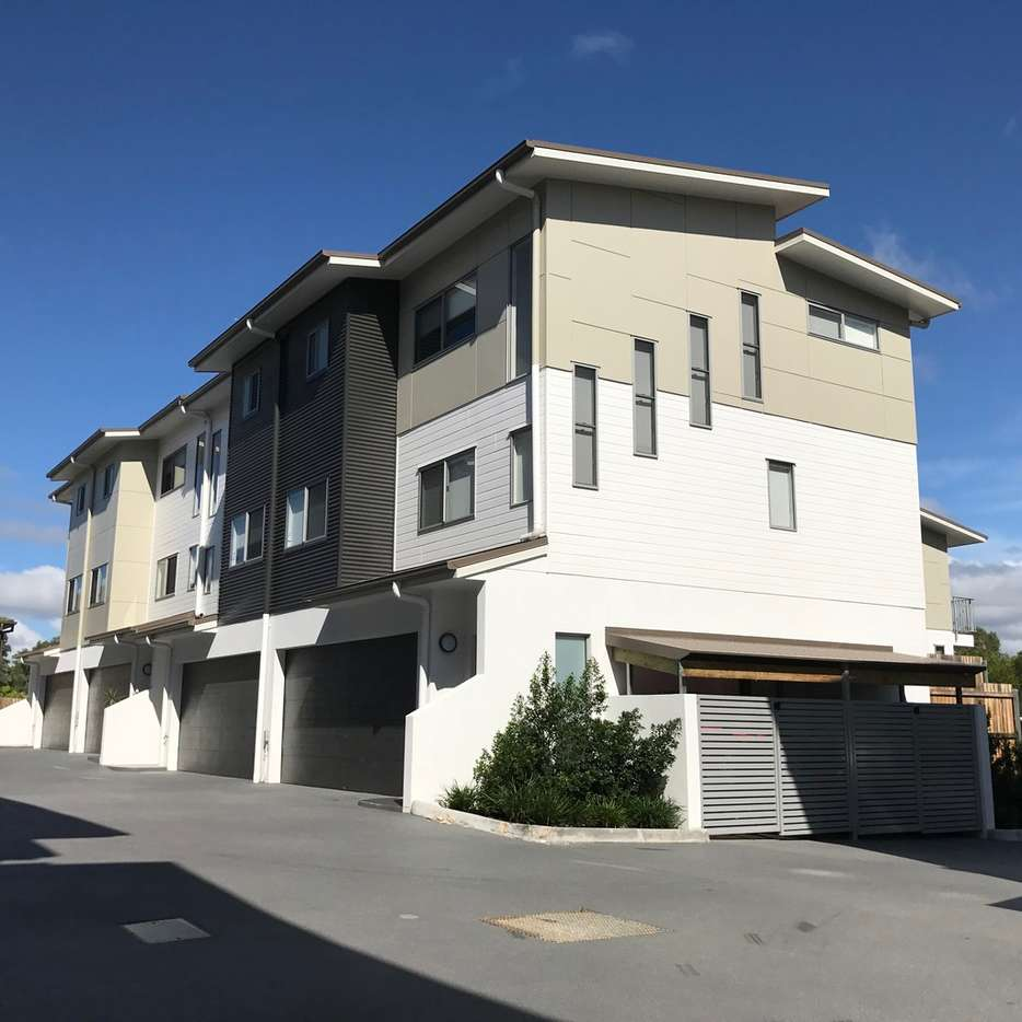 Main view of Homely townhouse listing, 60/18 Bendena Terrace, Carina Heights, QLD 4152