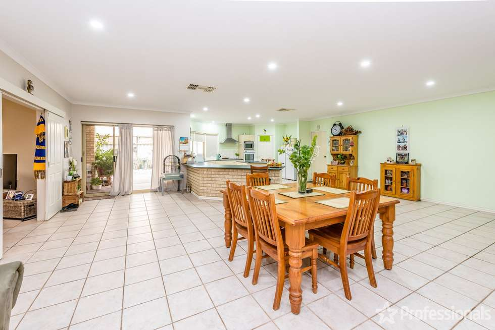 Fifth view of Homely house listing, 16 Waratah Court, Strathalbyn WA 6530