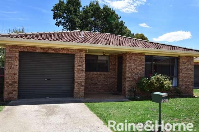 20 / 1-3 Moulder Street, Orange NSW 2800