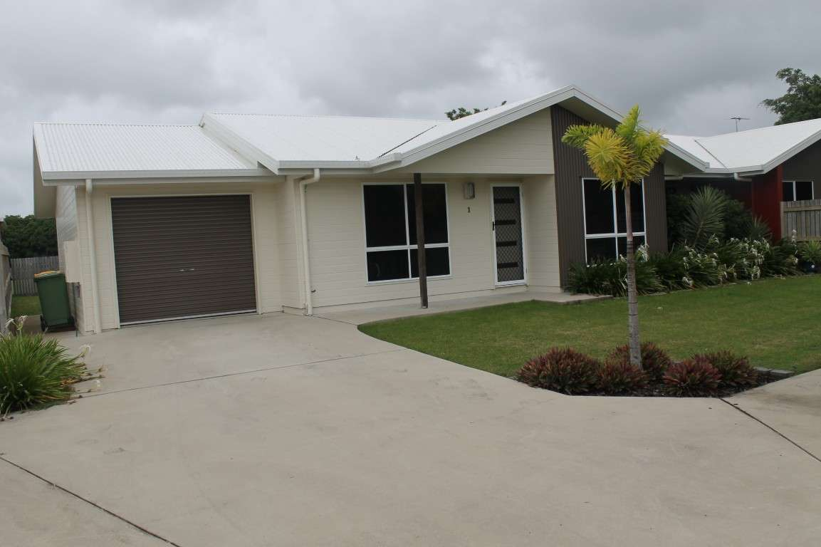 Main view of Homely unit listing, 1/40 Staytes Road, Marian, QLD 4753