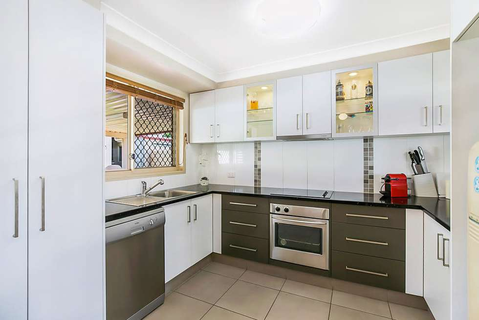 Second view of Homely house listing, 4 Brock Court, Darling Heights QLD 4350