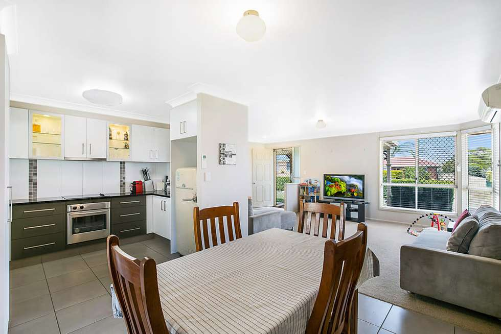 Third view of Homely house listing, 4 Brock Court, Darling Heights QLD 4350