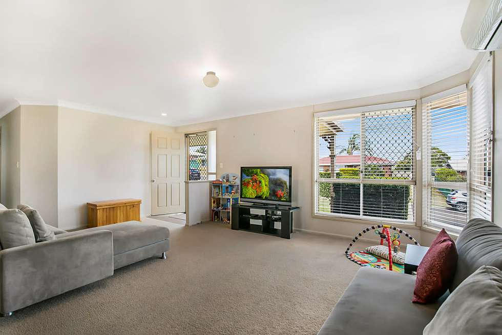 Fourth view of Homely house listing, 4 Brock Court, Darling Heights QLD 4350