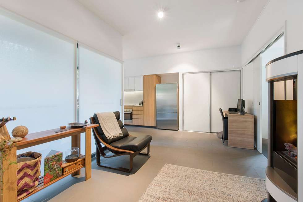 Second view of Homely unit listing, 24/2-4 Garden Terrace, Newmarket QLD 4051
