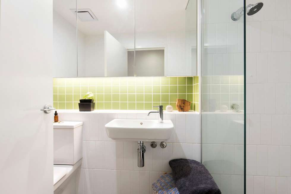 Fifth view of Homely unit listing, 24/2-4 Garden Terrace, Newmarket QLD 4051