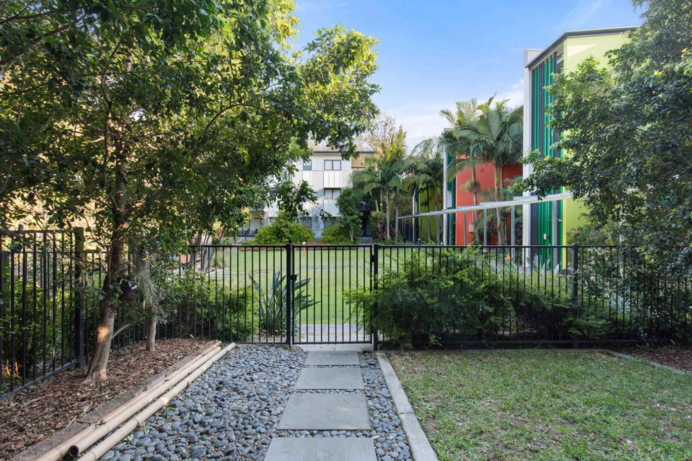 Sixth view of Homely unit listing, 24/2-4 Garden Terrace, Newmarket QLD 4051