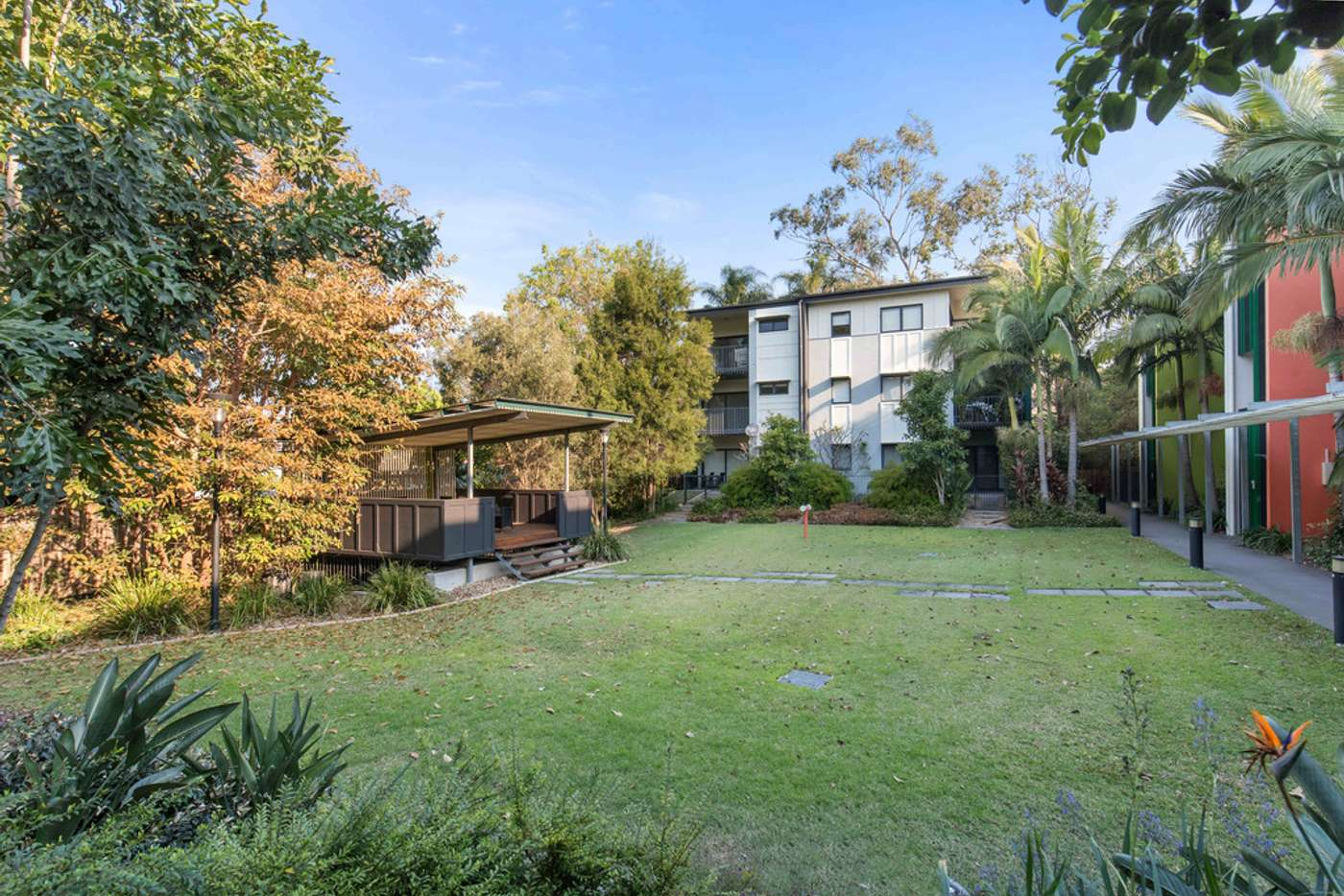 Seventh view of Homely unit listing, 24/2-4 Garden Terrace, Newmarket QLD 4051