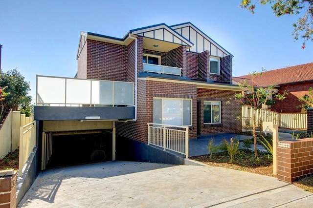 1/16 Nicholas Avenue, Campsie NSW 2194