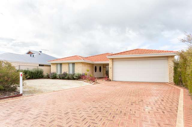 55 Waddingham Loop, Capel WA 6271