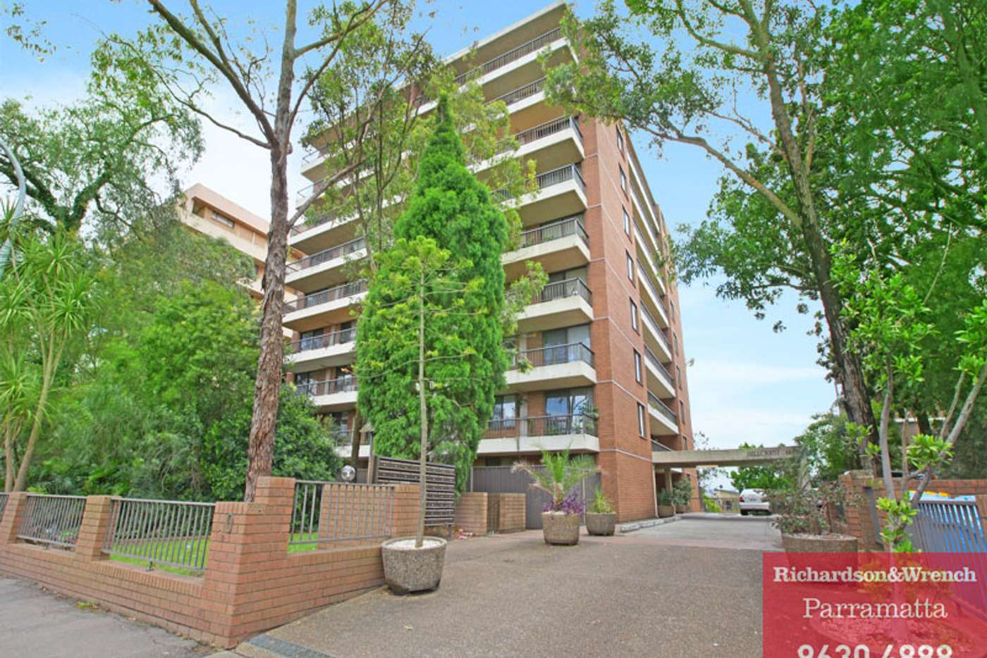 Main view of Homely apartment listing, 5/68-70 Great Western Highway, Parramatta NSW 2150