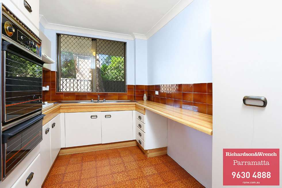 Second view of Homely apartment listing, 5/68-70 Great Western Highway, Parramatta NSW 2150