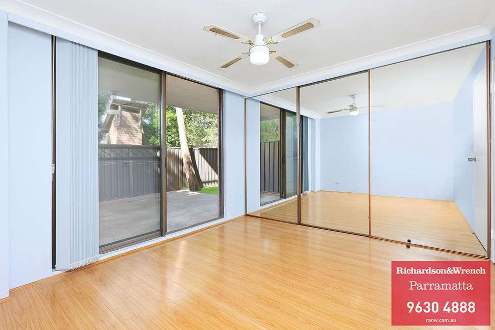 Third view of Homely apartment listing, 5/68-70 Great Western Highway, Parramatta NSW 2150