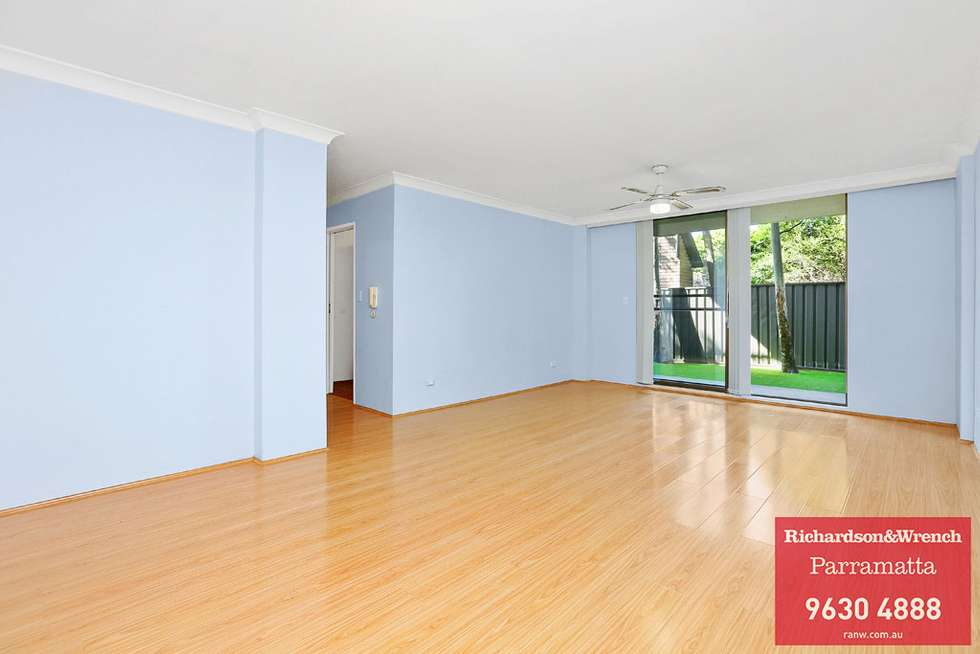 Fifth view of Homely apartment listing, 5/68-70 Great Western Highway, Parramatta NSW 2150