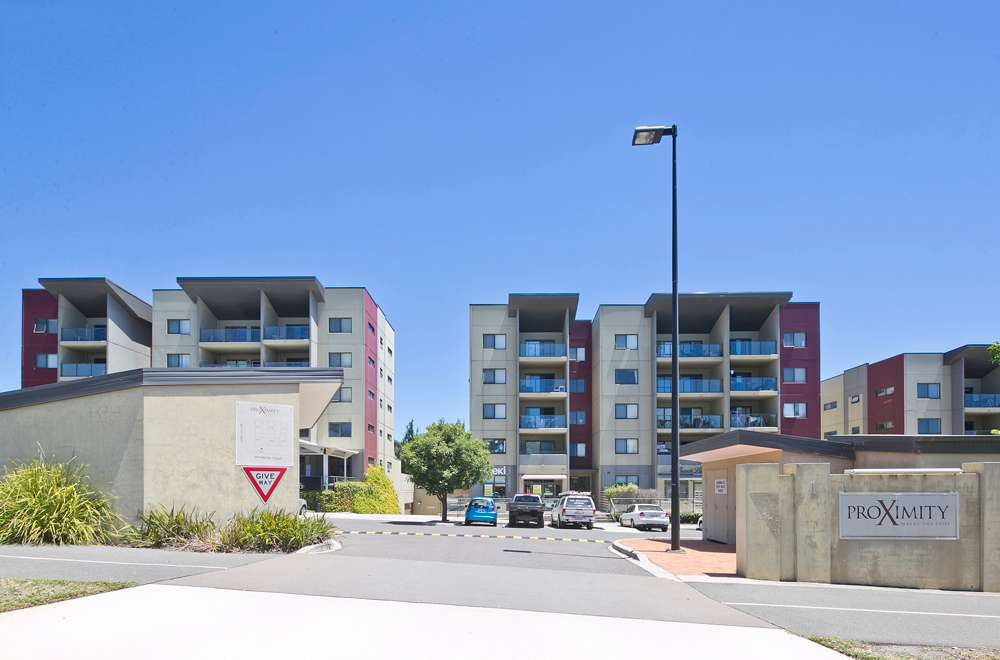Main view of Homely unit listing, 71/1 Braybrooke Street, Bruce, ACT 2617