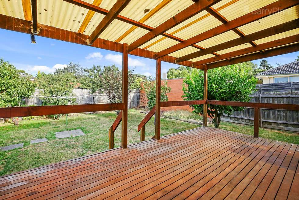 Fifth view of Homely house listing, 100 Shafer Road, Blackburn North VIC 3130