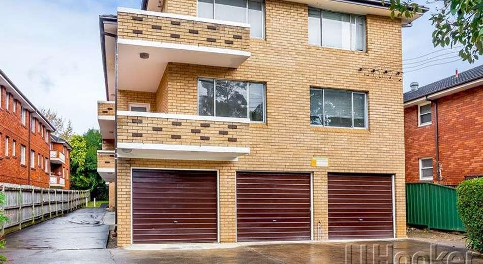 52 Burlington Road, Homebush NSW 2140