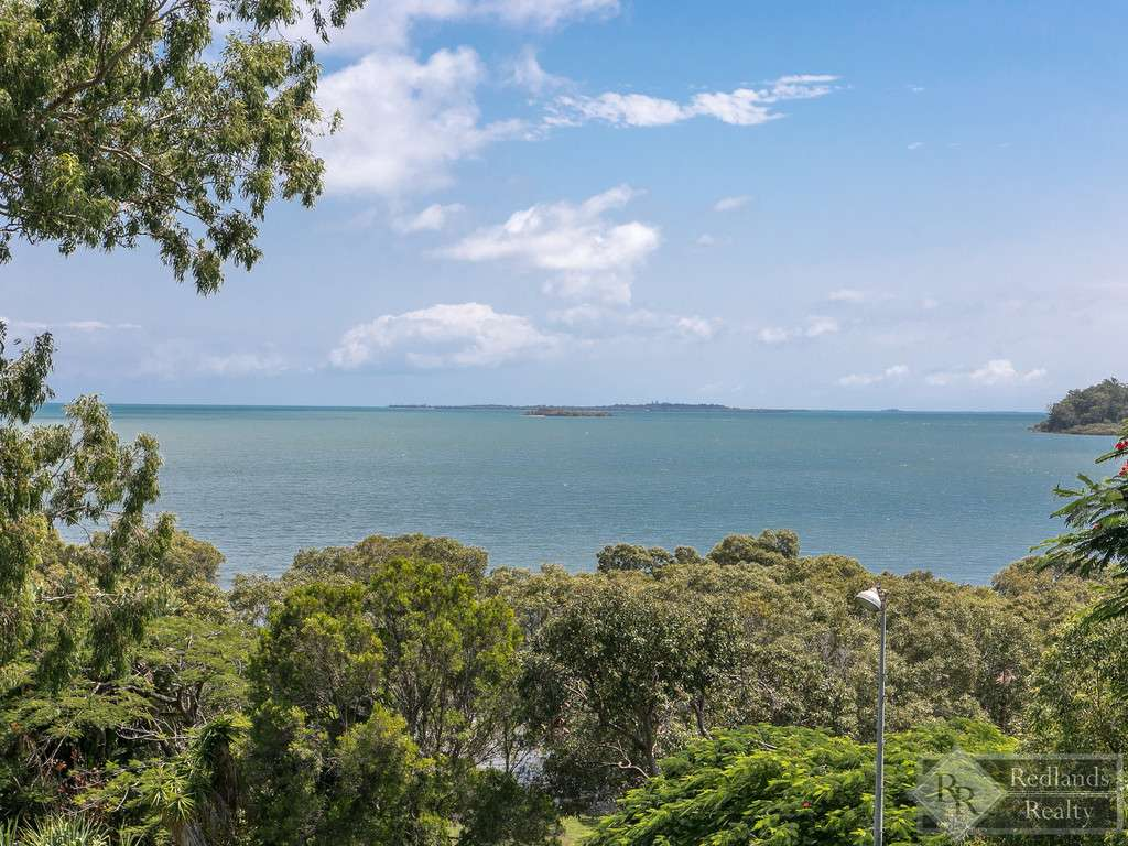 Main view of Homely  listing, 54 Beachcrest Road, Wellington Point, QLD 4160